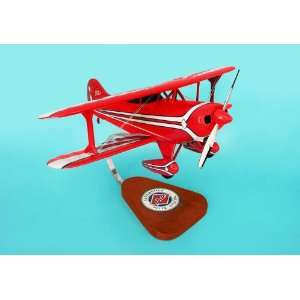 H5215T1W Executive Desktop Pitts Special 1/15 Model: Everything Else