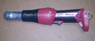 Greenlee EK425L Gator hydraulic battery operated crimper crimping tool
