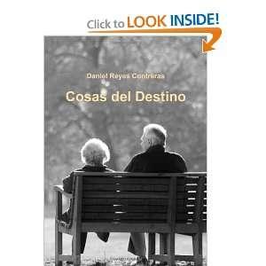 (Spanish Edition) (9781257002672): Daniel Reyes Contreras: Books