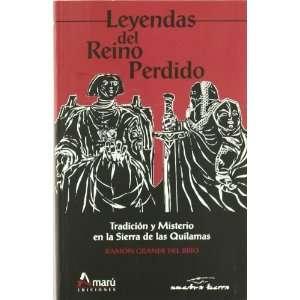 del Reino Perdido (9788481962031) Ramón Grande Del Brío Books