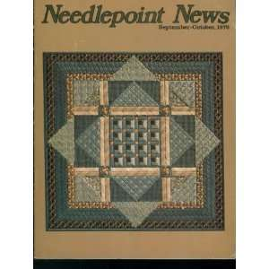 Shay Pendray silk and metal thread design on front cover, VI