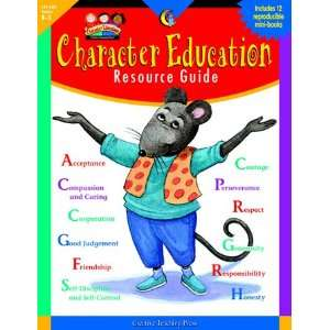 Character Education Resource Guide Toys & Games