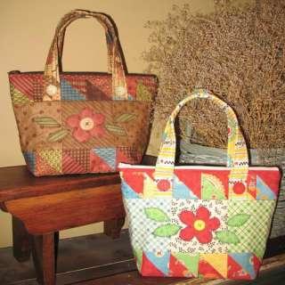 Charm Pack Cherry: Free Quilt Pattern - Fat Quarter Shop's