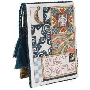 Stand Ups   Sweet Dreams   Cross Stitch Pattern: Arts