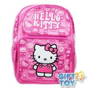 hello kitty & Friends school backpack
