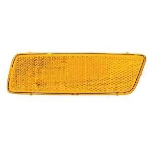 05 06 Volkswagen Jetta Front Signal Marker Light Assembly