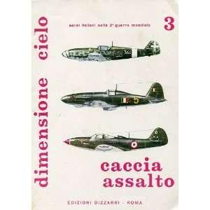Mondiale (Caccia Assalta, V. 3) Franco Volta  Books