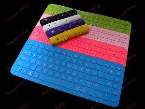 Keyboard Skin Cover Protector F HP Pavilion G6 G6t G6s