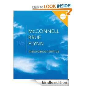 Macroeconomics (McGraw Hill Series Economics): Sean Masaki Flynn