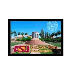 Auburn University Tigers AU NCAA Basketball 13 X 15