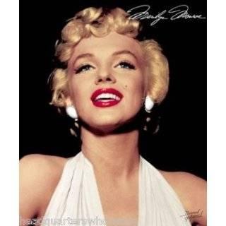 Marilyn Monroe Legend Queen Size Plush Blankt 79x95