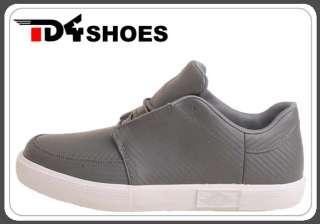 Nike Jordan V.5 Grown Low Cool Grey Carbon Fiber 2011 Mens Casual Shoe