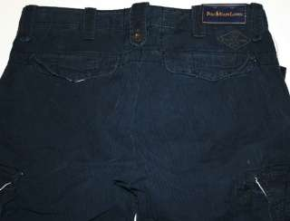 NWT $98 Polo Ralph Lauren Litchfield Cargo Pants 38/30
