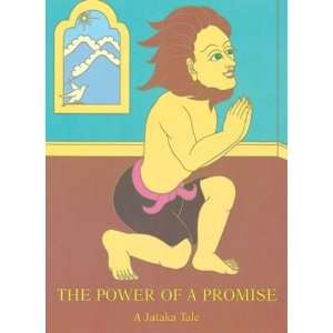 Power of a Promise (Jataka Tales) (Spanish Edition