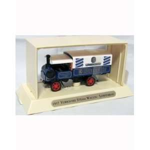 World series, 1917 Yorkshire Steam Wagon   Lowenbrau. Toys & Games