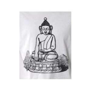 Buddha   Pop Art Graphic T shirt (Mens Small) Everything
