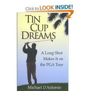 Tin Cup Dreams  A Long Shot Makes It on the PGA Tour