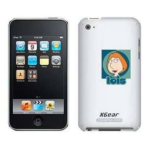 Lois Griffin from Family Guy on iPod Touch 4G XGear Shell