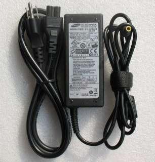 Original Laptop Adapter Battery Charger 4 SAMSUNG R480 R522 R530 19V