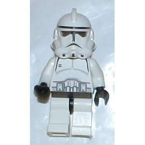 Star Wars Lego Minifig (Loose) ; Clonetrooper Toys