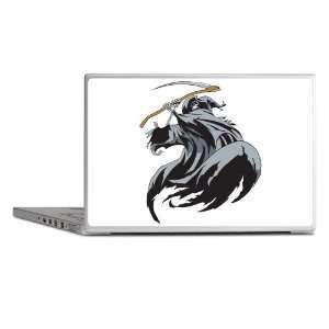 Laptop Notebook 8 10 Skin Cover Grim Reaper