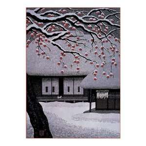 Sudden Snow 2 by Kazuyuki Ohtsu Boxed Assorted Holiday