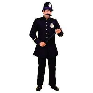 Keystone Cop COSTUME, X LARGE: Office Products