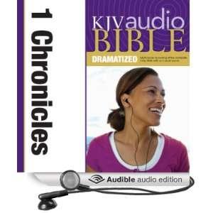 KJV Audio Bible 1 Chronicles (Dramatized) (Audible Audio