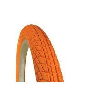Kenda Kontact (K841) 20 x 1.95 Wire bead All Orange !:
