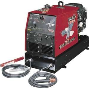Lincoln Electric K2343 2 Eagle 10,000 Plus DC Arc Welder/AC Generator