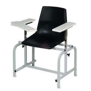Hausmann Hni 2191 Contour Back Patient Blood Drawing Chair