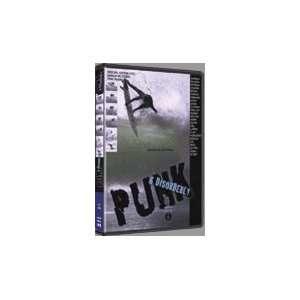 Punk N Disorderly (DVD)