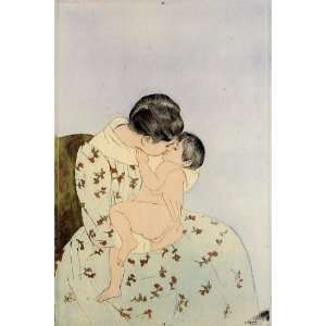 FRAMED oil paintings   Mary Stevenson Cassatt   24 x 36 inches   The
