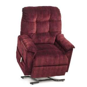 Middleton Electric Lift and Recline Chair, Vino