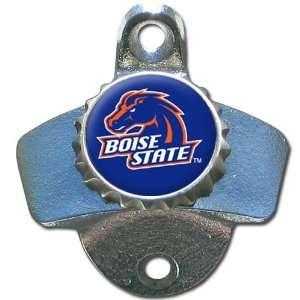 NCAA Boise State Broncos Wall Bottle Opener Sports