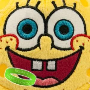 com Ballz Series Officially Licensed Spongebob Squarepants Plush Toy