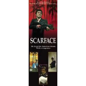 scarface american dream essay