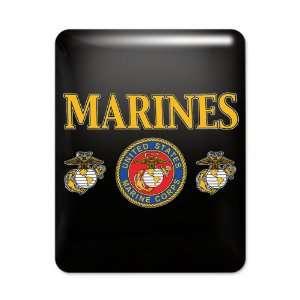 Case Black Marines United States Marine Corps Seal