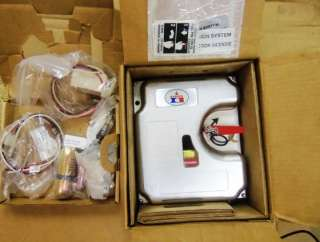 60 120099 001 Control System Head for fire suppression New