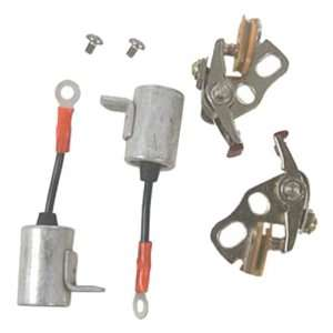 5003 Marine Ignition Tune Up Kit for Johnson/Evinrude Outboard Motor