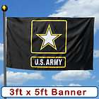 Military Service Flag Blue Star Banner High Quality NEW