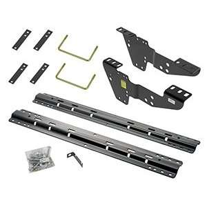 Towpower 50064 58 Fifth Wheel Custom Quick Install Kit Automotive