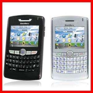 Unlocked BlackBerry 8800 PDA Cell Phone GPS Bluetooth 890552608256