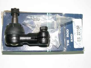 82 98 GM Compact Mid Size FWD Outer Tie Rod End ES2216R