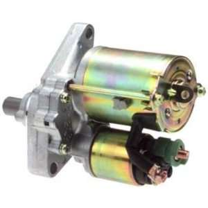 STARTER MOTOR 98 99 00 HONDA CIVIC HX 1.6 AUTOMATIC TRANSMISSION 31200