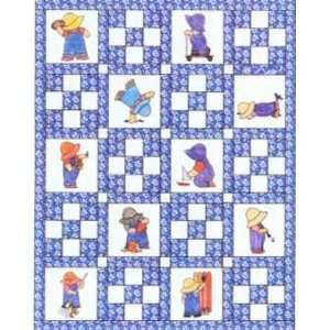 Hot Iron Transfer Pattern by Pattern Central Arts, Crafts & Sewing