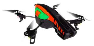 com Parrot AR.Drone 2.0 Quadricopter Controlled by iPod touch, iPhone