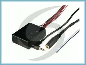 DUAL Steering Wheel Control Interface Harness Kit