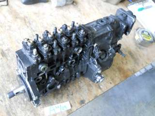 6cyl Diesel Fuel Injection Pump Core, Nice Detroit Diesel??