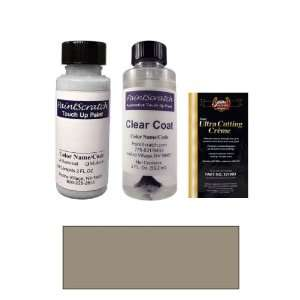 Champagne Pearl Metallic Paint Bottle Kit for 1988 Nissan 300ZX (656